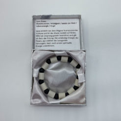 EM Keramik Mineral Armband Lavastone